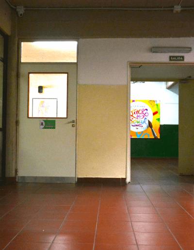 primaria 2do piso